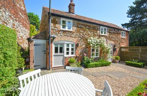 Last Minute Cottages - Captivating Sedgeford Rental S11913