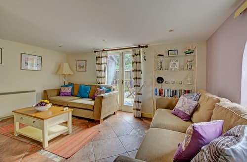 Last Minute Cottages - Exquisite Weybourne Cottage S86164