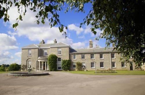 Last Minute Cottages - Gorgeous Wroxham Rental S11882