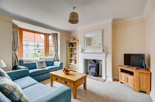 Last Minute Cottages - Superb Sheringham Cottage S113307