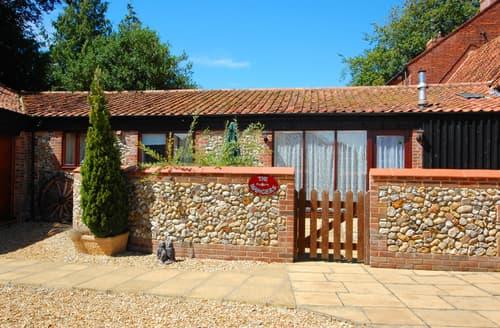 Last Minute Cottages - Gorgeous Fakenham Rental S11960