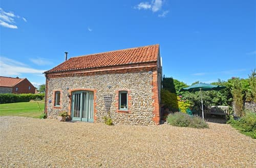 Last Minute Cottages - Attractive Field Dalling Cottage S45434
