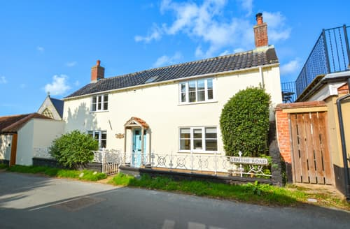Last Minute Cottages - Exquisite Ludham Cottage S121292