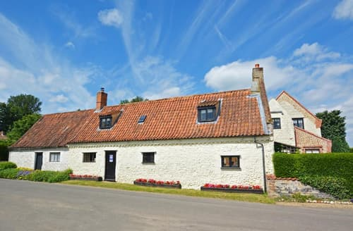 Last Minute Cottages - Reclaim Cottage
