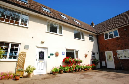 Last Minute Cottages - Wonderful Sheringham Rental S11890