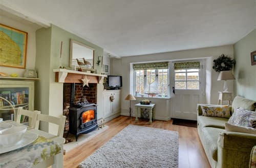 Last Minute Cottages - Parke Cottage