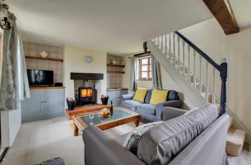 Last Minute Cottages - Lovely Lyng Cottage S93287