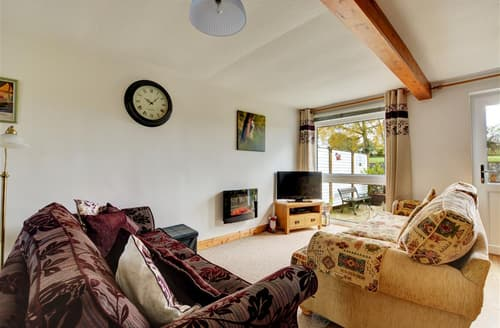 Last Minute Cottages - The Maltings