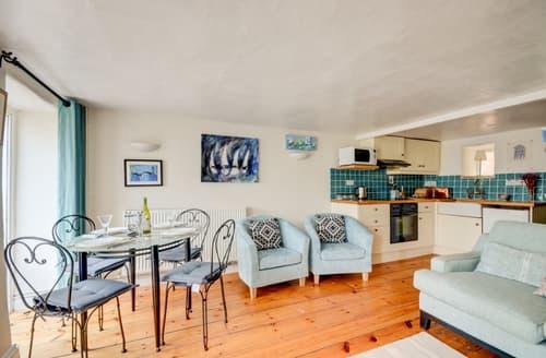 Last Minute Cottages - Tern Cottage