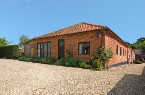 Last Minute Cottages - Delightful Dereham Rental S11918