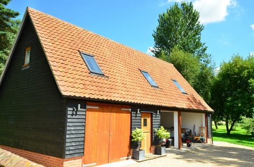 Last Minute Cottages - Splendid Quidenham Rental S11871