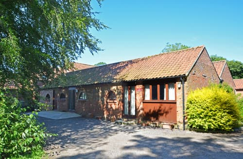 Last Minute Cottages - Lovely Lyng Rental S11785