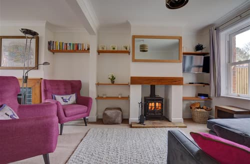 Last Minute Cottages - Captivating Snettisham Cottage S42555