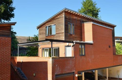 Big Cottages - 16 St Edmunds Wharf