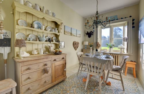 Last Minute Cottages - Excellent Snettisham Lodge S89708