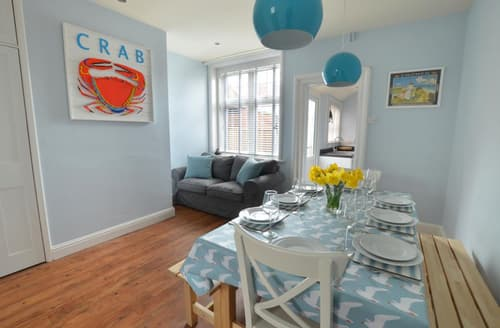 Last Minute Cottages - Adorable Cromer Rental S11721