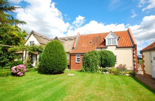Last Minute Cottages - Stunning Ludham Rental S11688