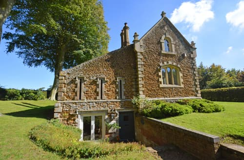 Last Minute Cottages - Quaint Sedgeford Cottage S86392
