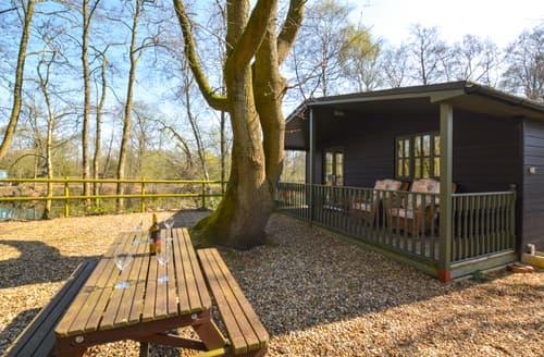 Last Minute Cottages - Porters Lodge