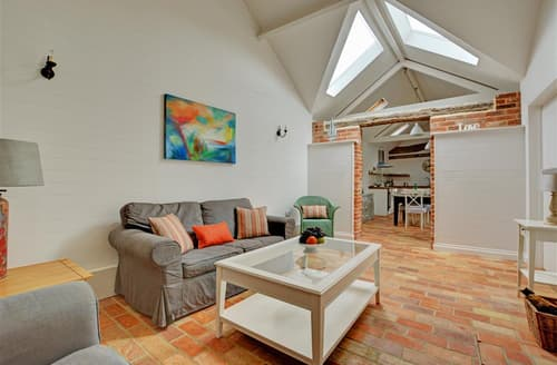 Last Minute Cottages - Inviting Langham Cottage S79774