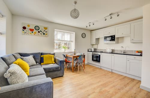 Last Minute Cottages - Gorgeous Grimston Cottage S97716