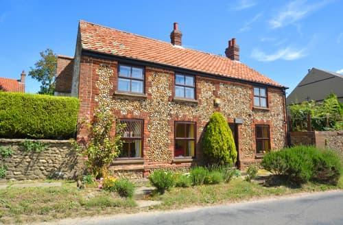 Last Minute Cottages - Cobble Cottage