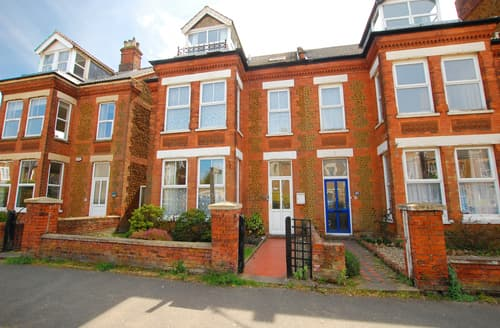 Last Minute Cottages - Exquisite Hunstanton Rental S11930