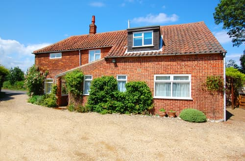 Last Minute Cottages - Superb Burnham Market Rental S11891