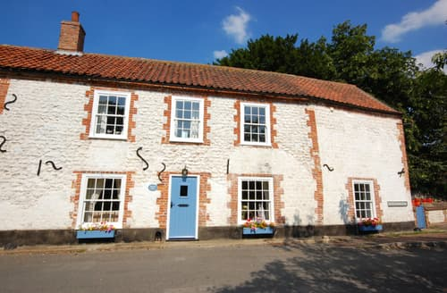 Last Minute Cottages - Superb Thornham Rental S12069