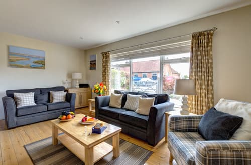 Last Minute Cottages - The Meadows