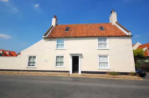 Big Cottages - Beautiful Wells Next The Sea Rental S11738