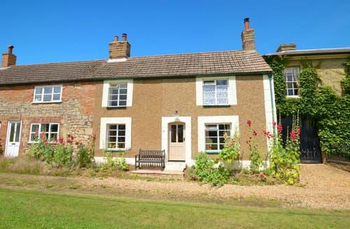 Last Minute Cottages - Beautiful Shouldham Rental S25336