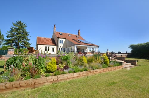Last Minute Cottages - Superb Gressenhall Cottage S81662
