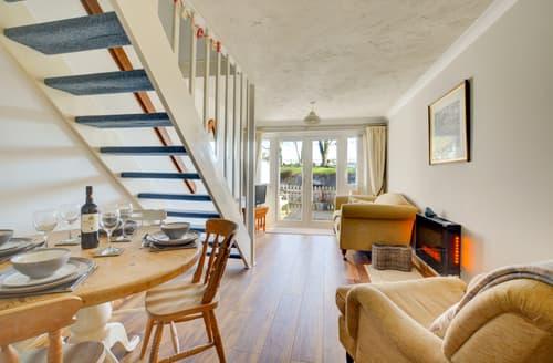 Last Minute Cottages - Superb Ludham Cottage S96797