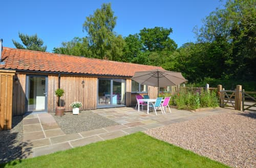 Last Minute Cottages - Gorgeous Honing Cottage S101573