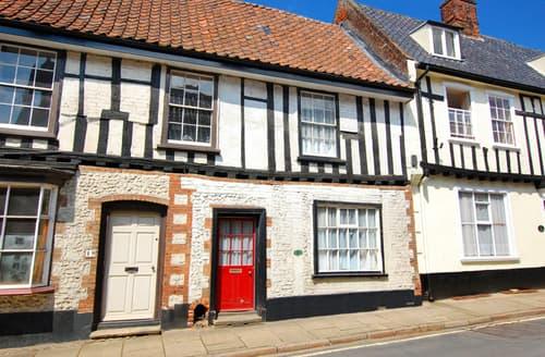 Last Minute Cottages - Splendid Walsingham (Little) Rental S9737