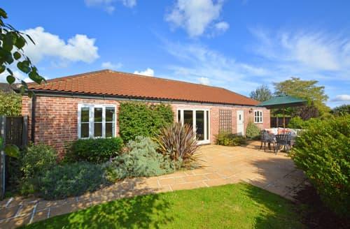 Last Minute Cottages - Quaint Swannington Rental S11874