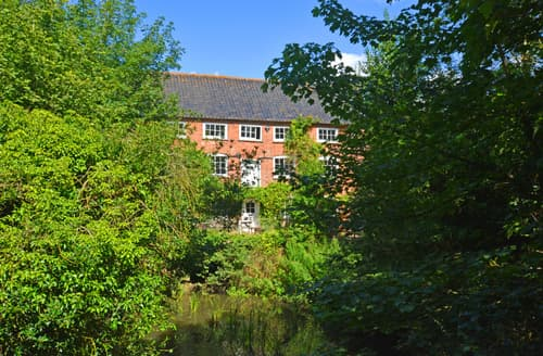 Last Minute Cottages - Eades Mill