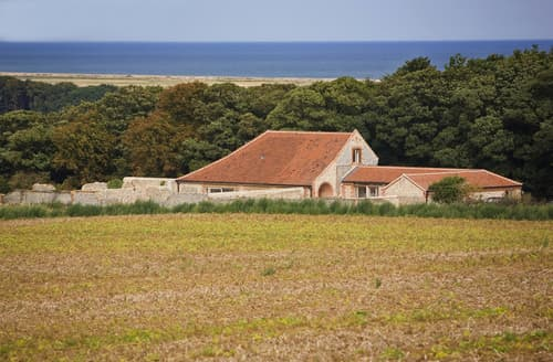 Last Minute Cottages - Wonderful Cley Rental S12072