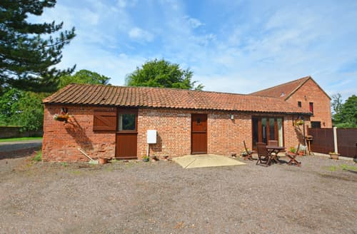 Last Minute Cottages - Splendid Lyng Rental S9759