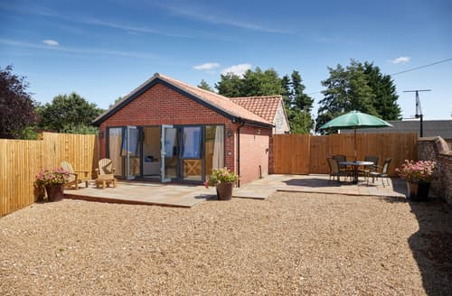Last Minute Cottages - Gorgeous East Harling Cottage S113995