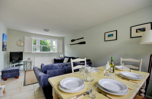 Last Minute Cottages - Gorgeous Wells Next The Sea Cottage S50507