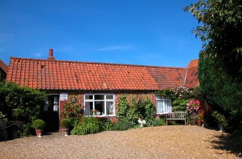 Last Minute Cottages - Rose Cottage