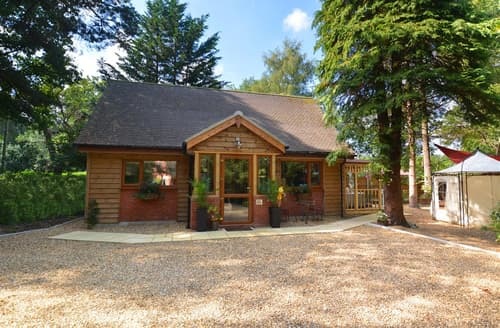 Last Minute Cottages - Beautiful Stratton Strawless Rental S25166