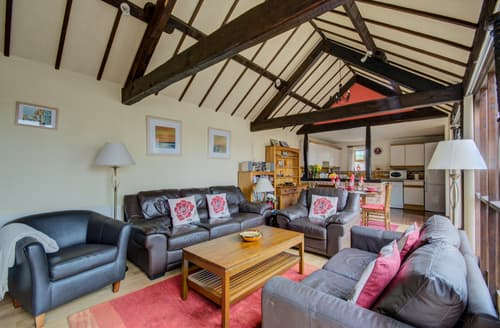 Last Minute Cottages - Fieldmouse Barn