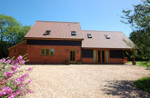 Last Minute Cottages - Sentinel Lodge