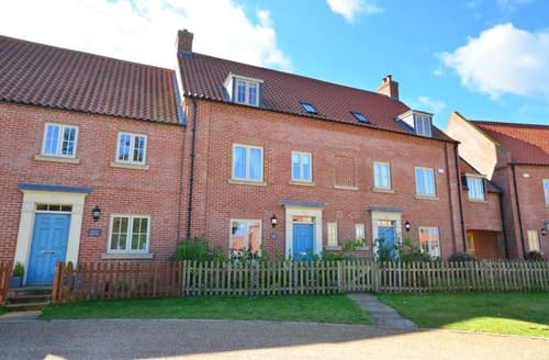 Last Minute Cottages - Lovely Wells Next The Sea Rental S11994