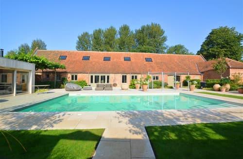 Last Minute Cottages - Delightful Reepham Cottage S71482