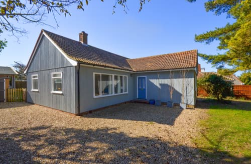 Last Minute Cottages - St Benets