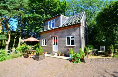 Last Minute Cottages - Lovely Southrepps Rental S11765